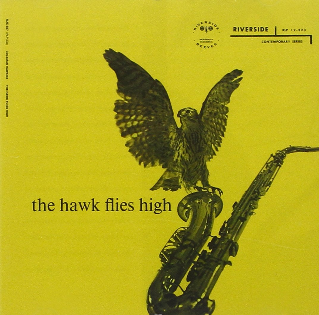 Coleman Hawkins The Hawk