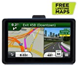 Vehicle GPS Navigation, 7 inch Touch Screen + 8GB Voice Prompt GPS Navigation Built-in Multi-Media and FM for Car with Lifetime Maps (Color: Car GPS)