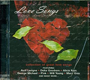 Love Songs: Collection of Great Love Songs