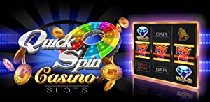 Quick Spin Casino Slots by Easy Money Slots