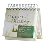 Flip Calendar - Promises and Blessings