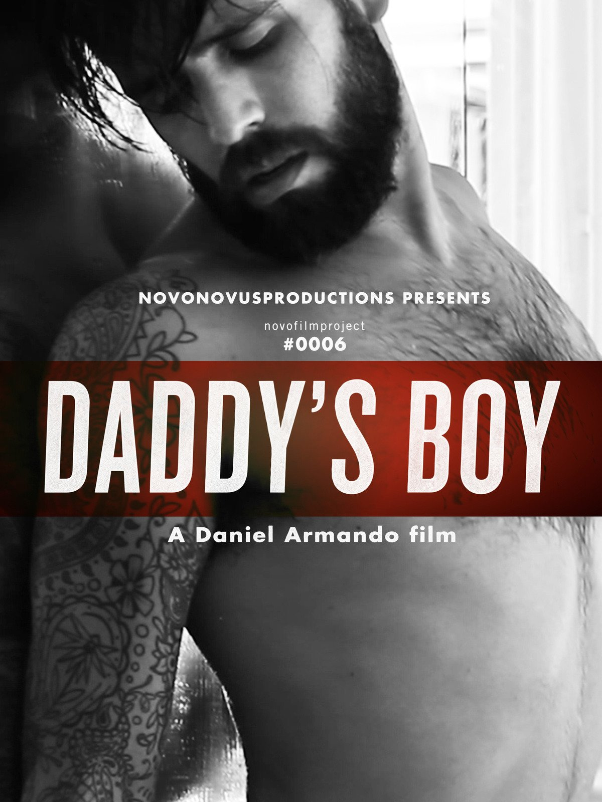 Daddy's Boy on Amazon Prime Instant Video UK