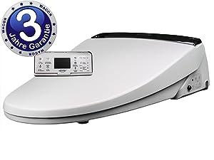 WACOR DuschWC MEWATEC E900 WC Bidet Washlet Analdusche Intimdusche  Kundenbewertung und weitere Informationen