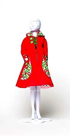 Fanny Appels : fabriquez les habits de vos poupées mannequins ... la plus belle des Barbie, ce sera la votre !