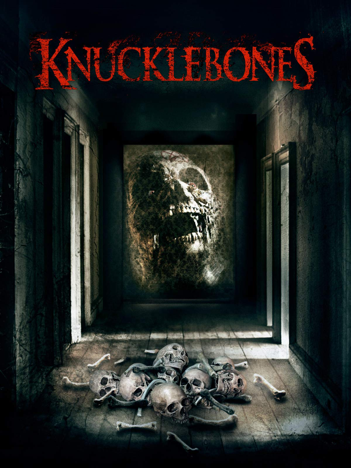 Knucklebones on Amazon Prime Video UK