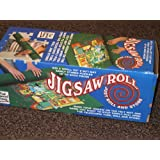 Jigsaw Roll Puzzle Storage Mat up to 2000 pieces