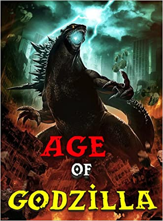 Age Of Godzilla: The Ancient Ayleids Legend (Minecraft Monsters Series Book 6) written by Ender King