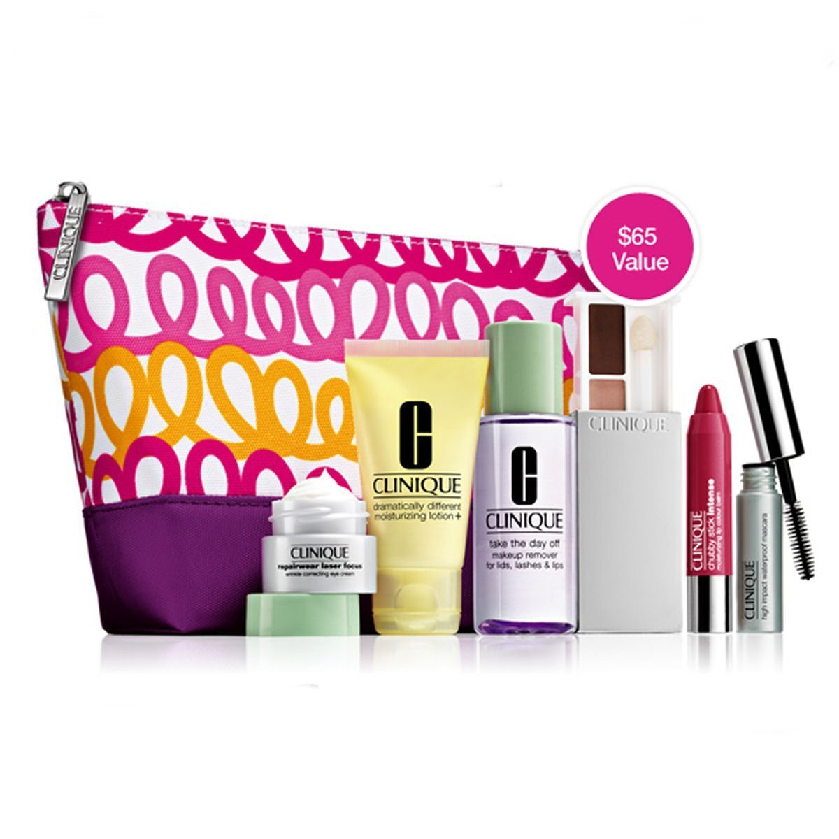 Clinique Bonus Set $22.48 From Amazon {a $65 value} - The Shopper's Apprentice