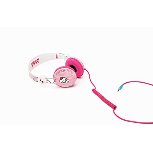 Coloud Hello Kitty Headphones - Dot Comic