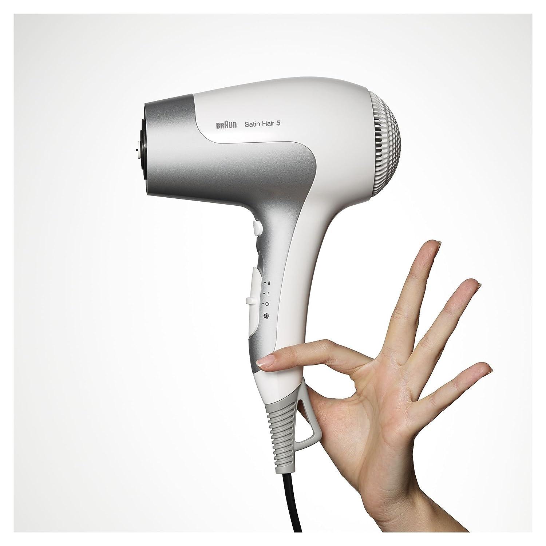 Satin-Hair 5 PowerPerfection HD585 dryer