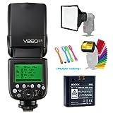 Calidad Batería Cargador Olympus Li70B VG110 120 130 140 145 150 D700 705 715 745