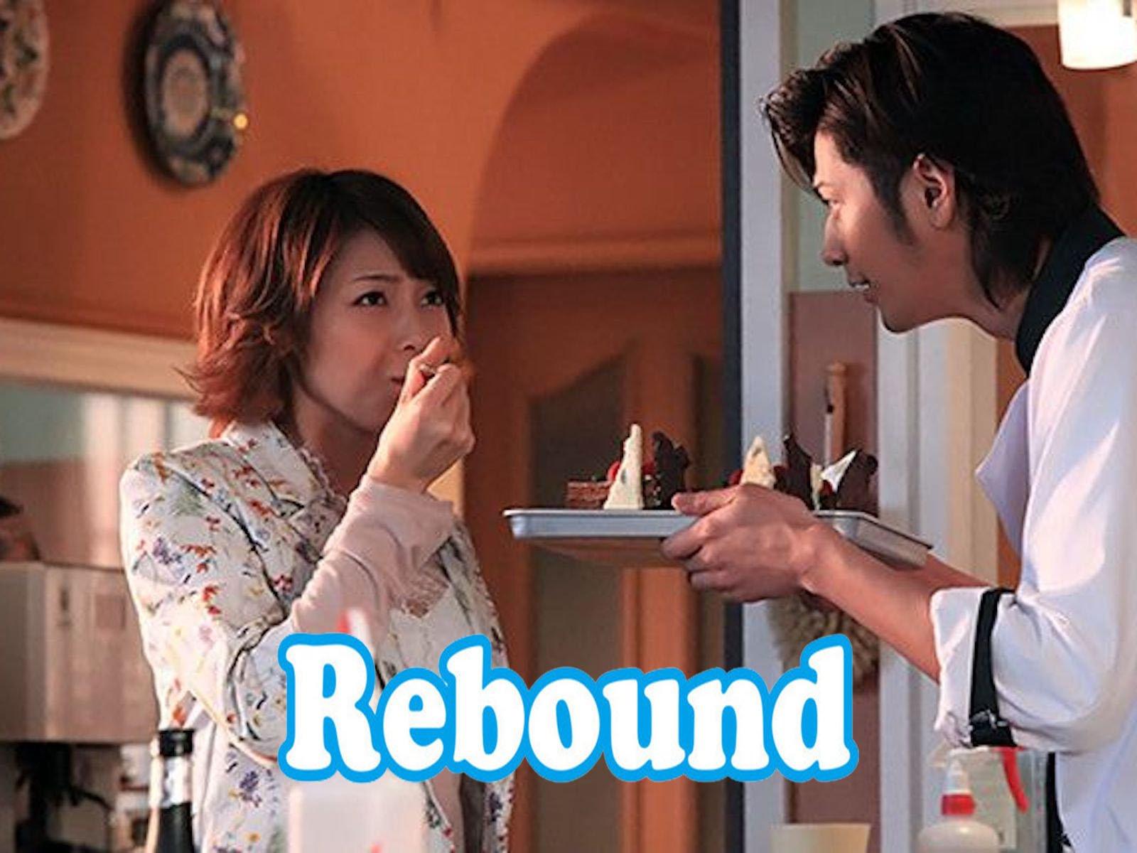Rebound - Season 1