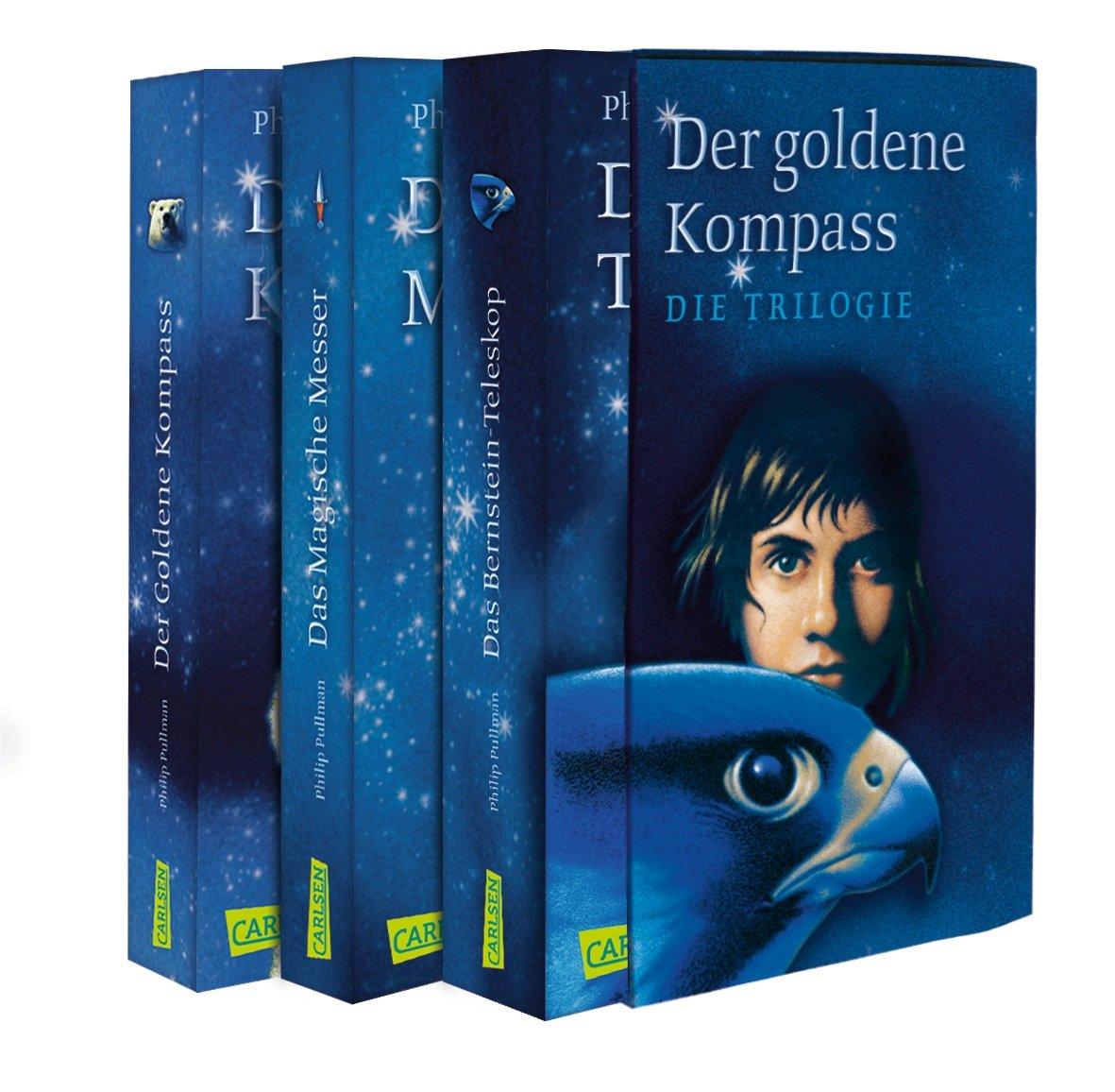Der Goldene Kompass Buch Der Goldene Kompass…