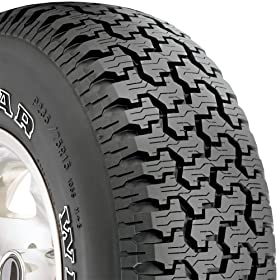 cheap mud tires-Goodyear Wrangler Radial-Tire