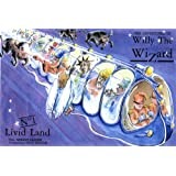 Adventures of Willy the Wizard: Livid Land No. 1 ~ Adrian Jacobs