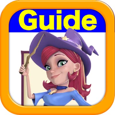 Bubble Witch 2  Level Help Guide