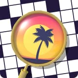 One Clue Crossword : examine pics to solve crosswords!