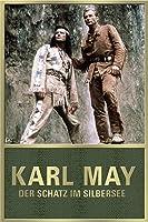 Karl May: Der Schatz im Silbersee