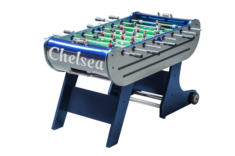 """Tischfußball """"Dybior Chelsea"""", silber/blau jetzt bestellen"""