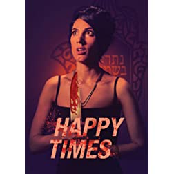 Happy Times [Blu-ray]