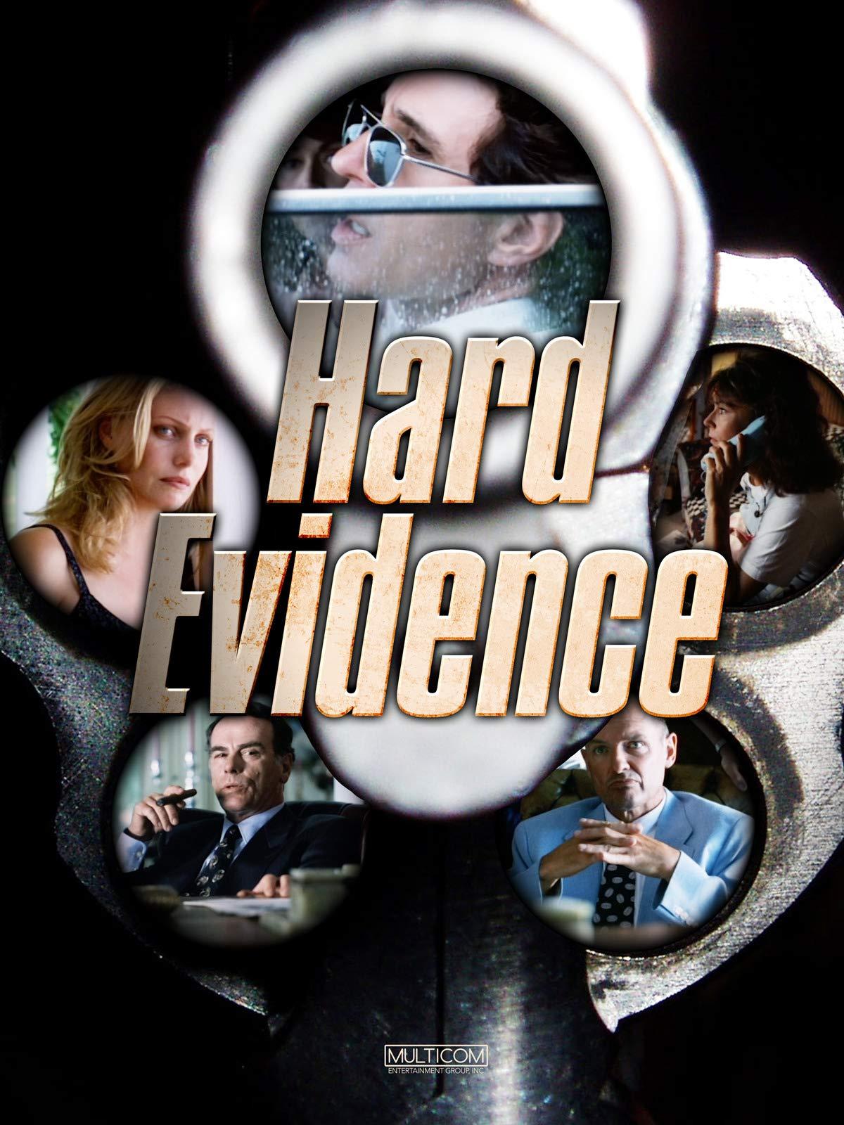 Hard Evidence (En Español)