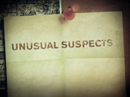 Unusual Suspects Season 1