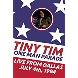 One Man Parade: Live From Dallas July 4th, 1994