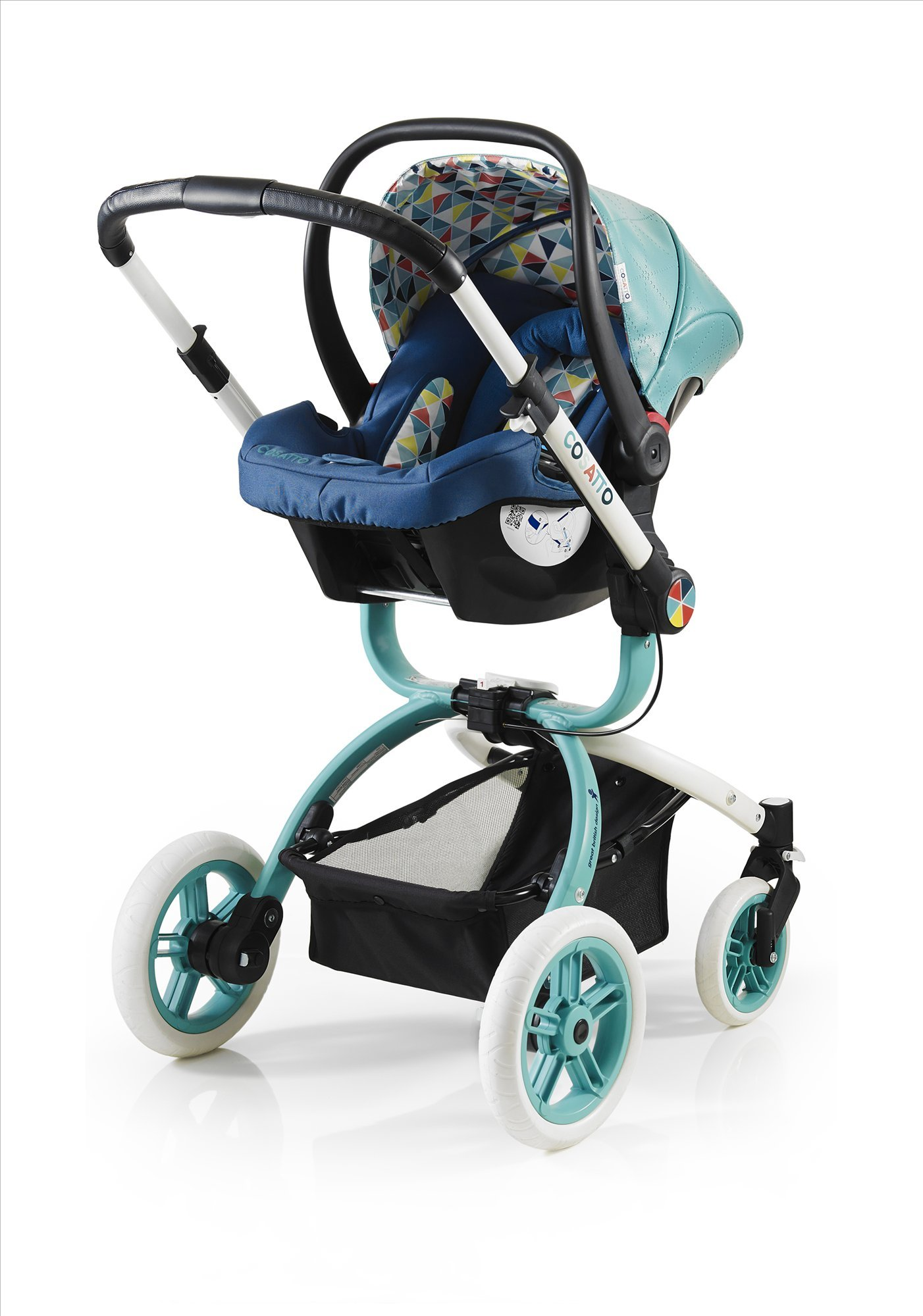 Cosatto Ooba Travel System 2