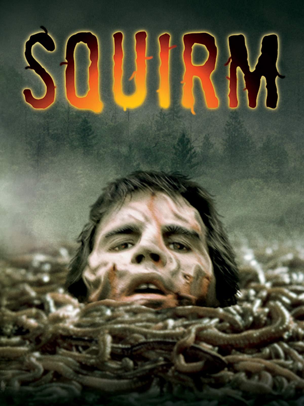 Squirm on Amazon Prime Video UK