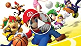 CGRundertow MARIO SPORTS MIX for Nintendo Wii Video...
