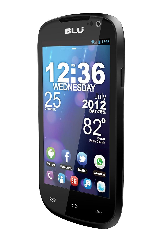 (Consulta)*  3g en telefono Blu Dash 4.0 Modelo D270i