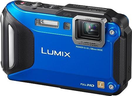 Panasonic Lumix DMC-TS5 / Lumix DMC-FT5 Appareils Photo Numériques 17.5 Mpix Zoom Optique 5 x