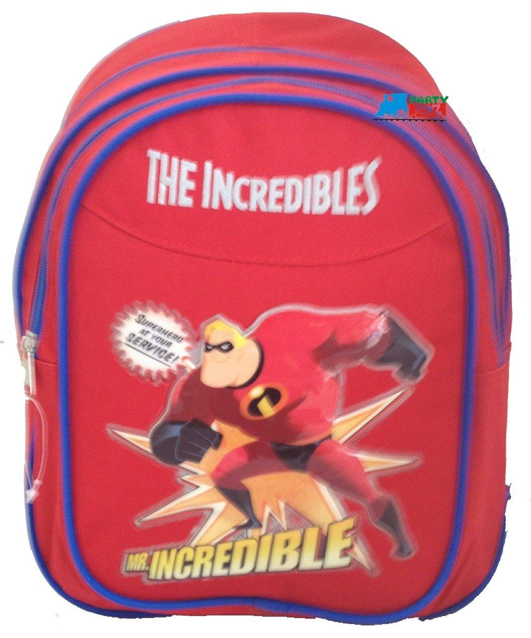 Incredibles Backpacks