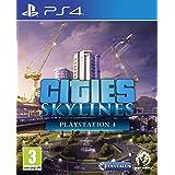 Cities Skylines PlayStation 4