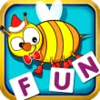 First Words & Sight Words Game for Kids, Toddlers and Preschool with Phonics by Avocado Mobile Inc