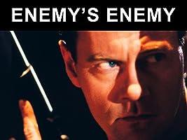 Enemy's Enemy (English subtitled)