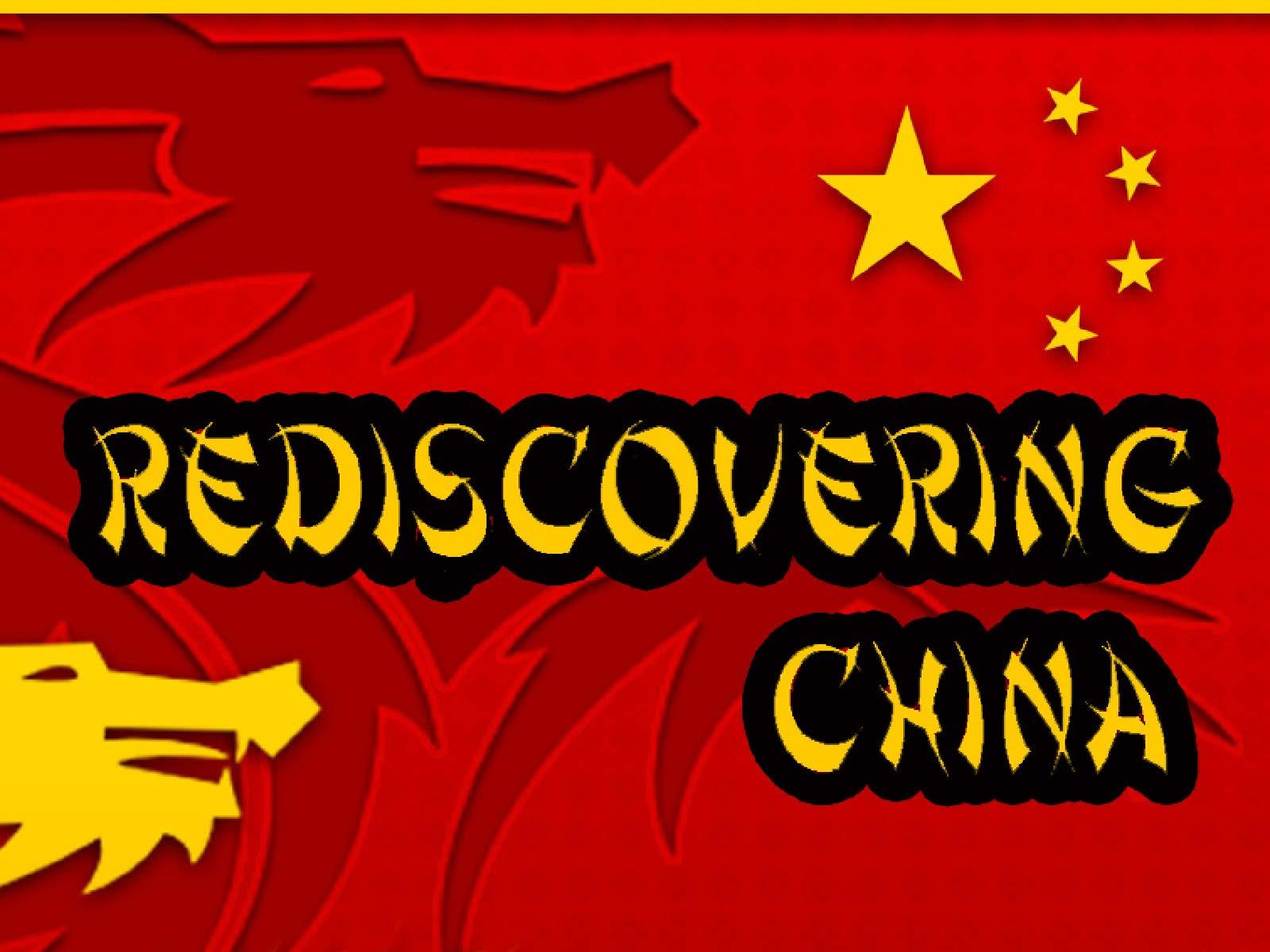 Rediscovering China on Amazon Prime Video UK