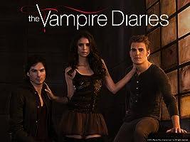 The Vampire Diaries - Season 4