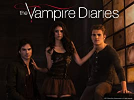The Vampire Diaries: The Complete Fourth Season [HD]