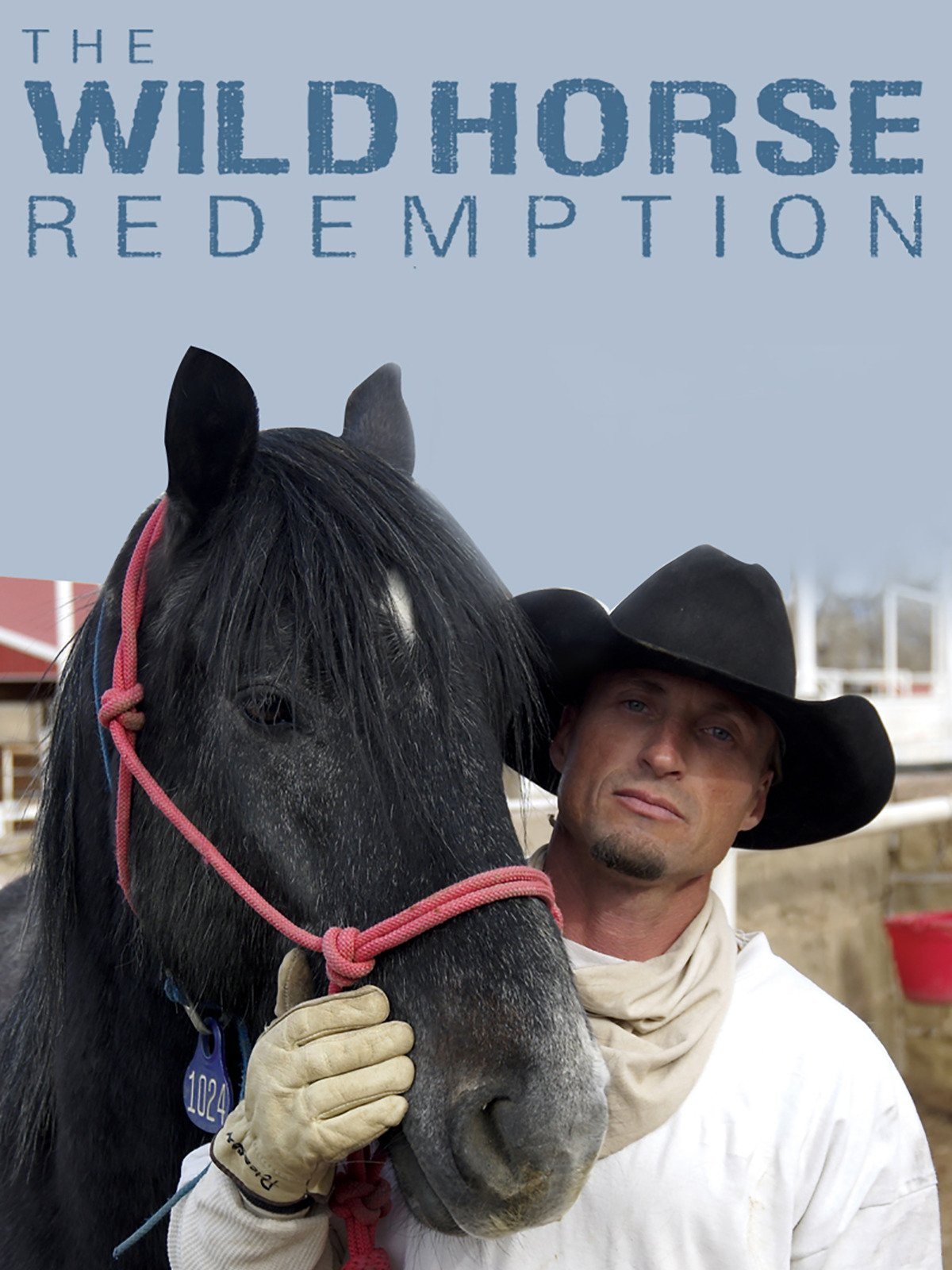 The Wild Horse Redemption on Amazon Prime Instant Video UK