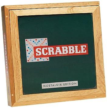 Jeu - Scrabble - Nostalgia Edition (Import Anglais)