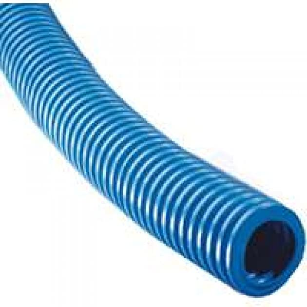 Plenum Rated Pvc Piping : Thomas betts  quot blue ent coil