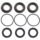 MTM Veloci Replacement Pump Kit for Annovi Reverberi AR1857 Seal Packing 18 mm