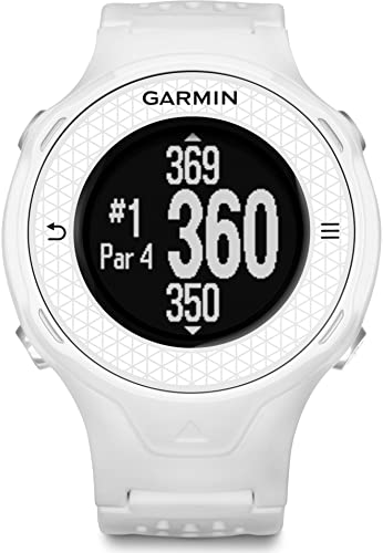 GARMIN APPROACH S4 REVIEW