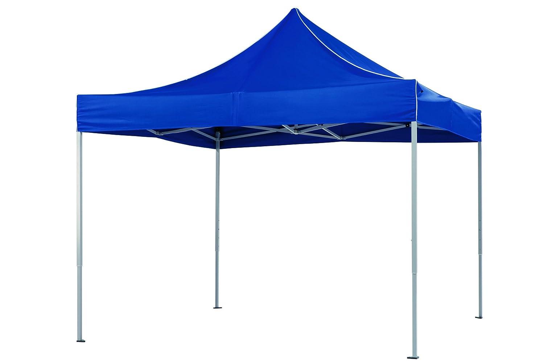 Schneider Pavillon Safari, blau, ca. 300 x 300 cm, quadratisch günstig kaufen