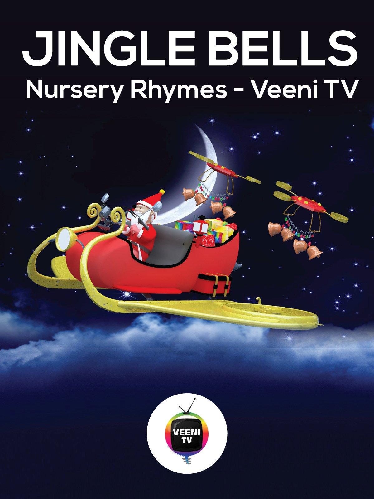 Jingle Bells, Nursery Rhymes