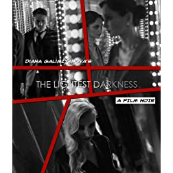 The Lightest Darkness [Blu-ray]