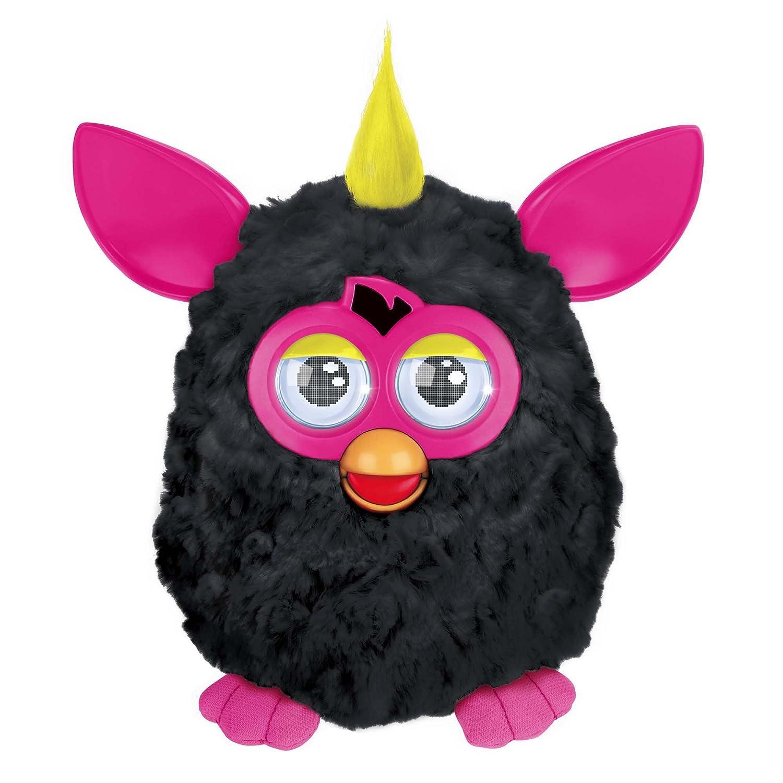 Furby Hot – Rosa/Schwarz [UK Import] online kaufen