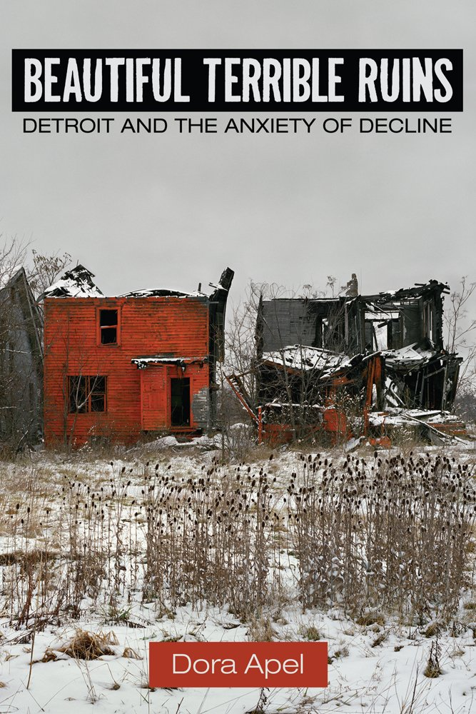 Detroit Hustle: A Memoir of Life, Love, and Home: Amy Haimerl ...
