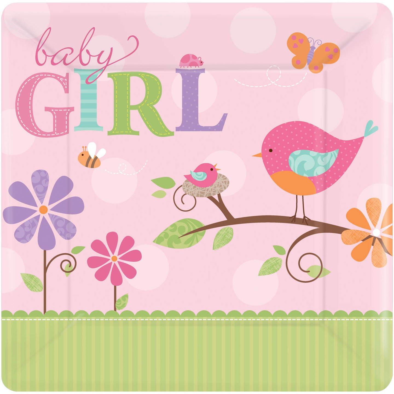 tweet baby girl baby shower baby shower mania